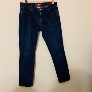 Lucky Brand Jeans - Women's Lucky brand jeans
